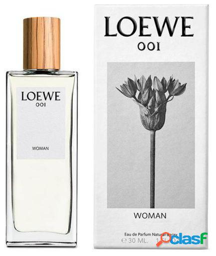 Loewe 001 Woman Eau de Parfum 30 ml 30 ml