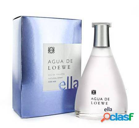 Loewe Agua de Loewe Ella Eau de Toilette 50 ml