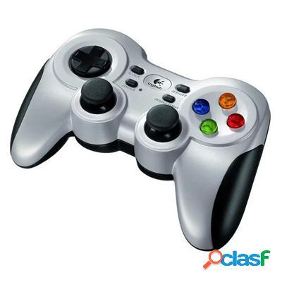 Logitech Mando Pc F710 Gaming, original de la marca Logitech