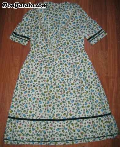 Lote de vestidos vintage para niña