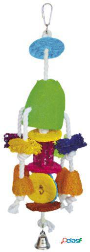 Lufa Juguete Lufa Color 138 gr