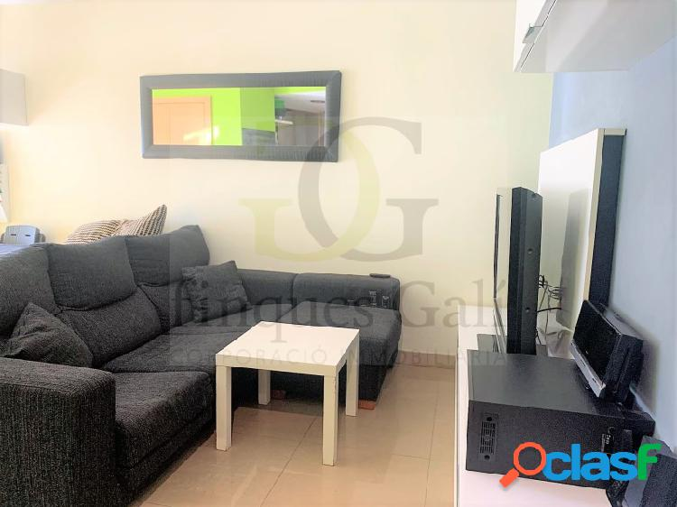 Manresa – Alquiler de piso de 2 dormitorios con plaza de