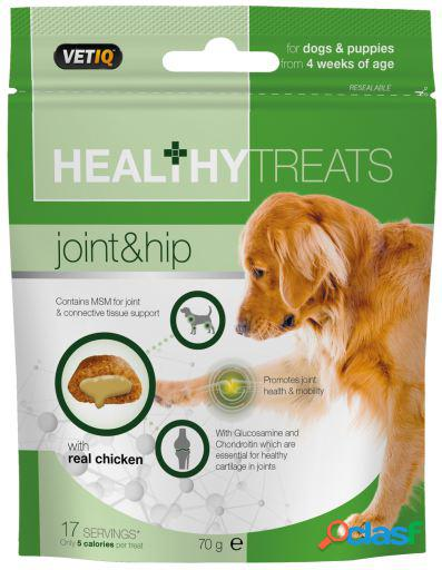 Mark & Chappell Snacks Joint & Hip Care Dog And Puppies