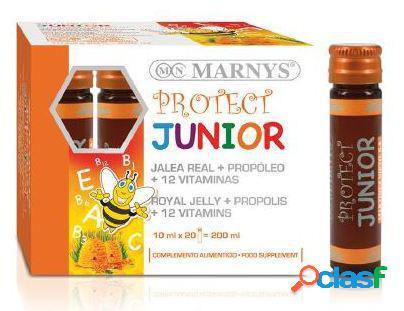 Marny's Protect Junior 20 Viales 20 Unidades
