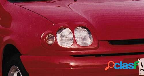 Mascara Faros Delanteros para Renault Clio 98