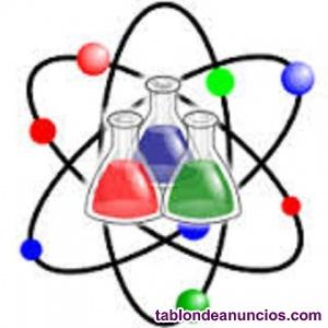 Matematicas, fisica y quimica.clases extraescolares