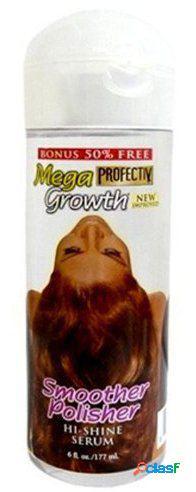 Mega Grow Profectiv Mg Smoother Polisher 177 ml