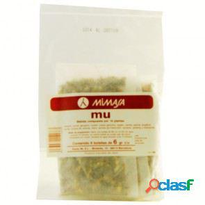 Mimasa Te Mu (8 Dosis de 6gr) 48gr
