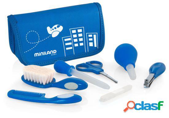 Miniland Baby Kit Azul
