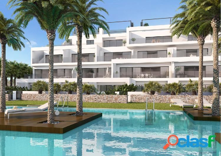 Moderno apartamento en Las Colinas, Orihuela Costa