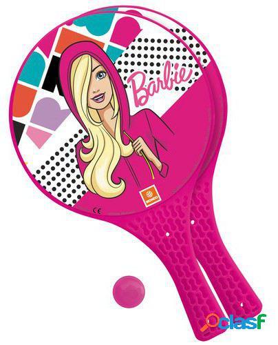 Mondo Palas Y Pelota Barbie