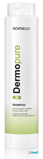 Montibel·lo Champu Dermo Pure 300 ml 300 ml