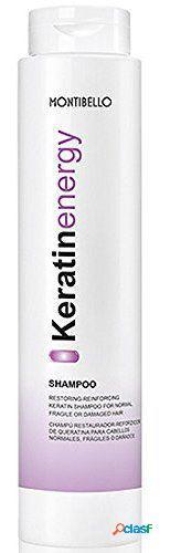 Montibel·lo Champu Energy Keratin 300 ml 300 ml