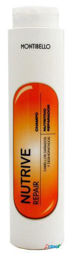 Montibel·lo Champu Nutrive Repair 300 ml 300 ml