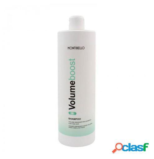 Montibel·lo Champu Volume Boost 300 ml 300 ml
