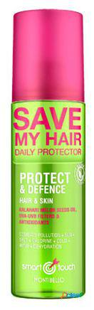 Montibel·lo Smart Touch Lotion Save my hair 200 ml
