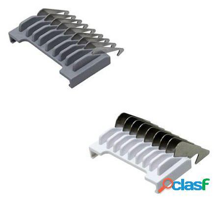 Moser Peines Moser Acero Inoxidable Metal 1,5 y 4,5 mm