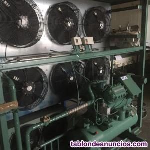 Motores,puertas,cámaras de frío,panel