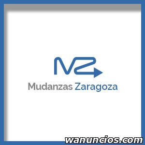 Mudanzas y portes economicos en Zaragoza - Zaragoza