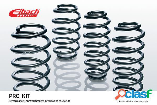 Muelles deportivos Eibach Pro-kit Peugeot 208 1.0, 1.2, 1.4,