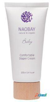 Naobay Crema De Pañal Confortable Baby