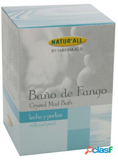 Natur'All Baño de Fango Leche de Perlas 6 Unidades 58 gr