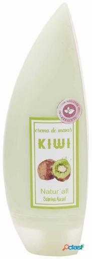 Natur'All Crema de Manos con Aha al Kiwi 200 ml 200 ml