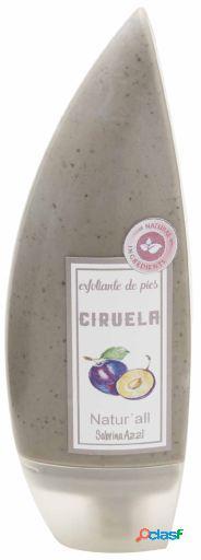 Natur'All Exfoliante Pies a la Ciruela y Te 200 ml 200 ml