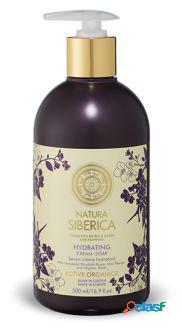 Natura Siberica Jabon Manos Hidratante Krous 500 ml. 500 ml