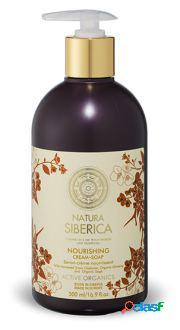 Natura Siberica Jabon Manos Nutritivo Krous 500 ml. 500 ml