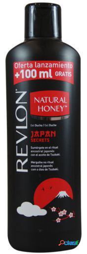 Natural Honey Japan Secrets Gel de Ducha 750 ml 750 ml