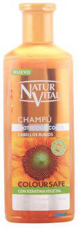 Naturaleza y Vida Champú Color Rubio 300 ml 300 ml