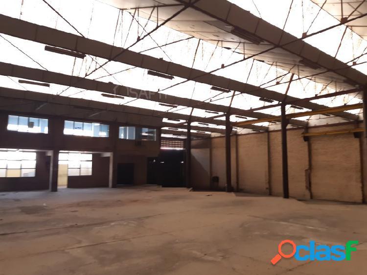 !!!! Nave Industrial en Polígono de la Torrecilla Córdoba