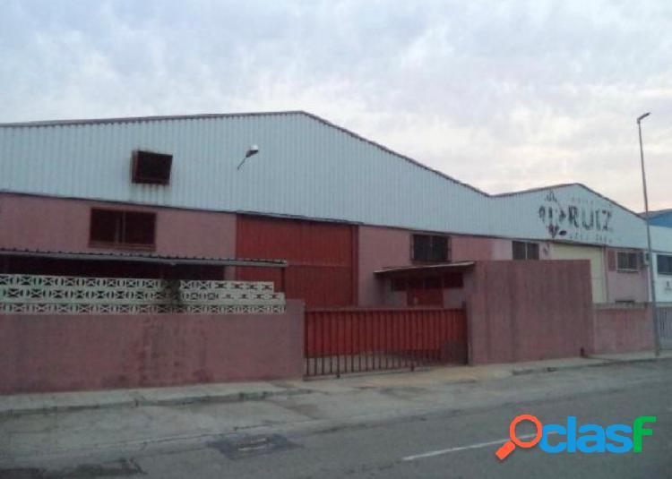 Nave en venta en c. bony, el, 5-7-9, Catarroja, Valencia