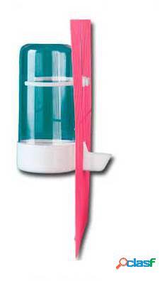 Nayeco Bebedero de Plástico N 4 con Anilla 200 GR