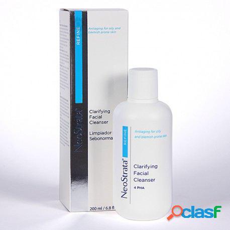 Neostrata Neoceuticals Limpiador 200ml 200 ml