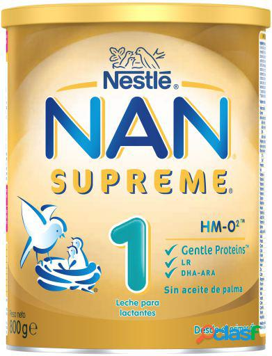 Nestlé Leche para Lactantes 1 Premium 800 gr 980 gr