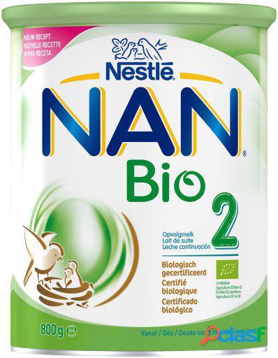 Nestlé Nan Bio 2 800 gr