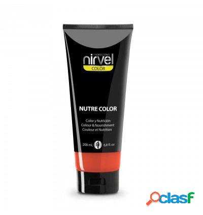 Nirvel Nutre Color Coral 200 ml 200 ml