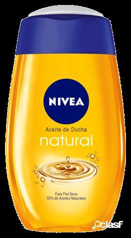 Nivea Gel Ducha 200 ml Aceite 200 ml