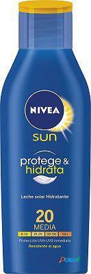 Nivea Sun Protege & Hidrata 400 ml SPF 30