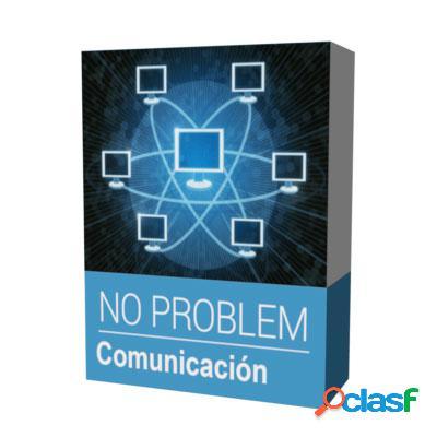 No Problem Módulo Comunicación & Red, original de la marca