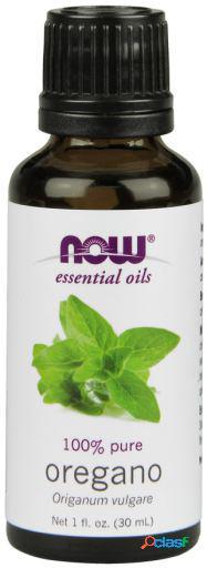 Now Foods Aceite esencial de Orégano 30 ml 30 ml