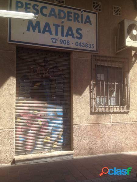 ++OCASION++LOCAL EN ALQUILER EN EL CENTRO DE MOLINA DE