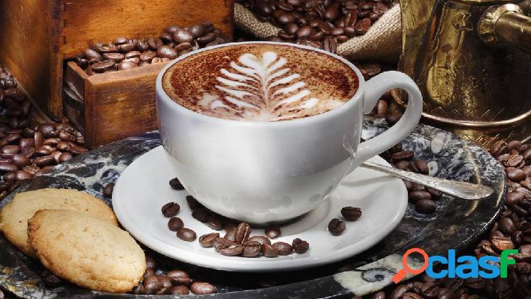 OPORTUNIDAD DE NEGOCIO - TRASPASO DE CAFE-BAR ESPECIAL EN