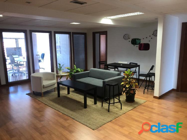 Oficina dentro de COWORKING en Castellón zona Centro,