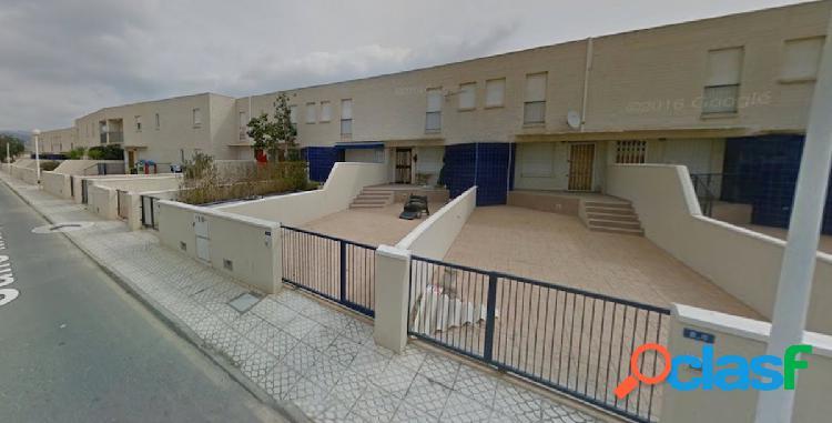 Oportunidad Bancaria Duplex en Puerto de Mazarron