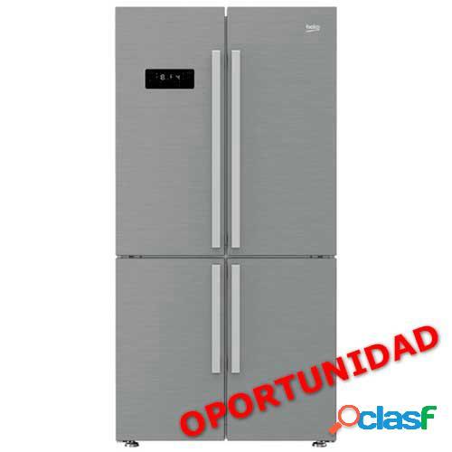 Oportunidad Beko Frigorífico Americano GN1416231ZX