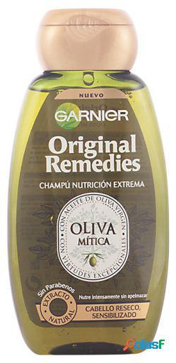 Original Remedies Champu Original 250Ml Oliva Mitica 250 ml