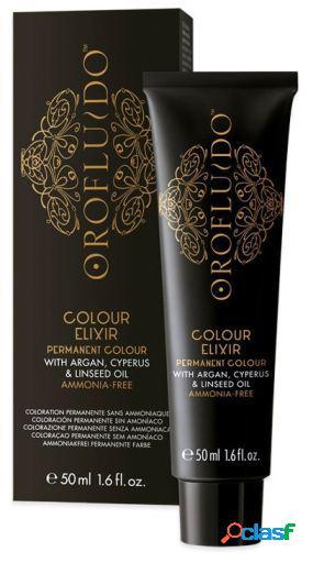 Orofluido Colour Elixir Castaño Claro Irisado 5,20 50 ml
